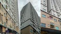 """Giữa Thủ đô, cả tòa nhà 30 tầng 700 căn hộ """"chui qua lỗ kim"""", xây không phép"""