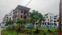 Chuyện thật như đùa giữa Thủ đô, Quận bắt tháo dỡ, Sở Xây dựng cấp phép