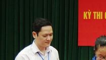 Công an tỉnh Hà Giang đang điều tra vụ sửa điểm thi, xem xét sớm khởi tố