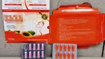 Bộ Y tế yêu cầu giám sát sản phẩm thực phẩm có chứa Sibutramine