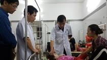 Hơn 100 trẻ mầm non ngộ độc tập thể vì bữa ăn tại trường