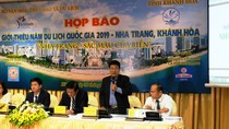 Năm du lịch quốc gia 2019 tổ chức tại Khánh Hòa