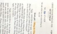 Kết luận ban đầu về sai phạm tại Phòng công chứng Mê Linh Hà Nội