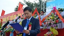 Hà Nội:Giám đốc BQL ký bổ nhiệm 20 cán bộ trước khi nhận chức mới?