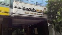 Bộ Y tế đề nghị Sở Y tế Hà Nội thanh tra Thẩm mỹ viện Thanh Hằng Beauty Medi