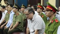 Tổng hợp diễn biến phiên xử vụ án Phạm Công Danh