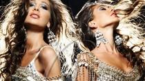 """Mặc và nhảy Samba, thí sinh Miss Universe """"bốc lửa"""""""
