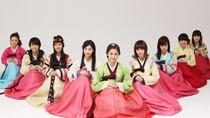 Chóng mặt vì thời trang của 9 cô gái SNSD