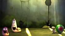 Vỡ bụng cười vì đôi bạn ấu trùng (4): Ai bảo cười... ốc sên!