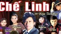 Liveshow Chế Linh bị phạt tiếp ở Hải Phòng