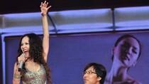 """Thua """"nốc ao"""", GS Xoay - Phương Linh rời Cặp đôi hoàn hảo"""