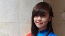 Nữ sinh HV Ngân hàng nhất ngày 25/11 với con số kỷ lục