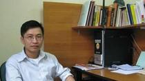 Chân dung giáo sư trẻ nhất Việt Nam năm 2012