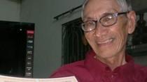 Ông già U70 vừa tốt nghiệp ĐH: 'Tôi sẽ học tiếp'