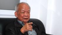 Nhà văn Nguyên Ngọc: 'Mong Bộ trưởng sớm thực hiện lời hứa'
