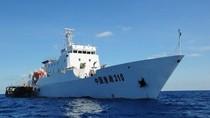 Trung Quốc muốn dùng Biển Đông để chứng minh siêu cường