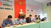 """Sinh viên Đà Nẵng lần đầu được tham gia chương trình """"học kỳ đi làm"""""""