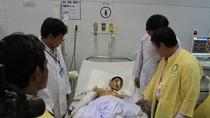 Hai cháu trong vụ tai nạn thảm khốc trên cầu Thuận Phước đã được cứu sống