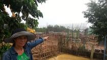Dân Bình Chánh, Thăng Bình, Quảng Nam kêu cứu vì việc làm của chính quyền