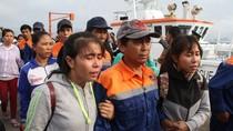 Những phút giây sinh tử của 34 ngư dân bị tàu lạ đâm chìm trên biển Hoàng Sa