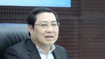 """Chủ tịch Đà Nẵng ra tuyên bố phản đối bầu cử của cái gọi là """"thành phố Tam Sa"""""""