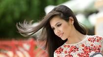 Đẹp tuyệt trần: 10 mỹ nhân - 10 hương sắc Việt