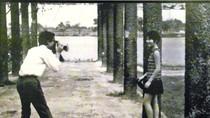 Những bức ảnh cực quý hiếm của cố nhạc sĩ Trịnh Công Sơn
