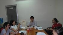 Phước Sang gặp báo chí trần tình vụ bị tố nợ