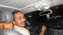 Ảnh độc quyền: Phước Sang trả xe Mercedes cho Chung Minh