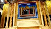 Vụ treo hình Trầm Bê ở hai chùa: Sư sãi Trà Vinh lên tiếng phẫn nộ