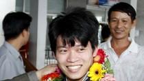 """Nhà vô địch SEA Games 26: """"Tôi muốn đánh bại Hoàng Anh Tuấn"""""""