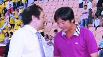 Xem 'sếp' VFF rỉ tai chèo kéo Huỳnh Đức về dẫn dắt tuyển Việt Nam
