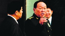 Lương Quang Liệt lên tiếng về căng thẳng Trung - Phi trên biển Đông