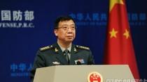 Trung Quốc: Quân đội sẽ tham gia giải quyết các vấn đề trên biển Đông