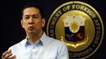Biển Đông: Philippines bác tin ngừng đàm phán với TQ về Scarborough
