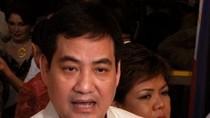 Biển Đông: Philippines đang thu thập chứng cứ kiện Trung Quốc ra tòa