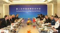 Đối thoại chiến lược, kinh tế Trung - Mỹ sẽ bàn về biển Đông