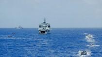 Biển Đông:Hạm đội Nam Hải áp sát Philippines mang theo 48 quả tên lửa?