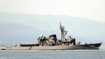 Căng thẳng Biển Đông: Cả Mỹ, Nhật Bản, Ấn Độ, Hàn Quốc cùng vào cuộc?