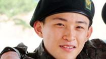 """Thiếu nguồn tuyển quân, Hàn Quốc gọi thanh niên """"con lai"""" nhập ngũ"""