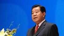Trung Quốc - Đài Loan: Khai mạc diễn đàn quan hệ hai bờ
