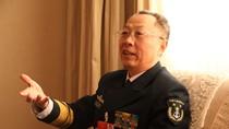 Hạm đội Nam Hải của Hải quân Trung Quốc thay Chính ủy mới