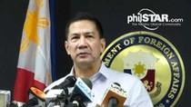 Trung Quốc dựng vật cản trên bãi Scarborough chặn tàu Philippines?