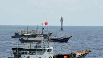 30 tàu cá Trung Quốc chạm trán 40 tàu cá Việt Nam trên biển Đông?