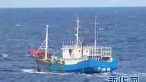 2 tàu cá Trung Quốc chìm trong vùng biển Hàn Quốc, 31 người mất tích