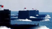 Trung Quốc đã kéo tàu ngầm ra Senkaku?