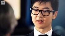 Cháu đích tôn Kim Jong-il lên tiếng chưa từng gặp ông nội, chú ruột