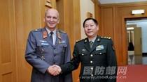 Trung Quốc bổ nhiệm thêm 1 Phó tổng tham mưu trưởng
