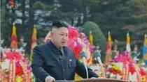 Vợ chồng Kim Jong-un xuất hiện trở lại trước công chúng
