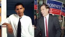 Cuộc đời Obama và Romney từ trẻ thơ đến nhà chính khách